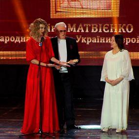 Церемонія людина року: хто став лауреатом і які секрети розповіли зірки