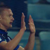Чорноморець - Динамо - 2:0. Відео голу Хобленка