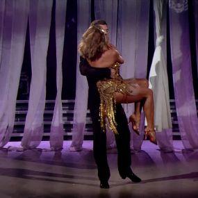 Наталья Могилевская и Игорь Кузьменко - Румба - Танцы со звездами