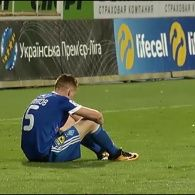 Динамо - Верес - 0:0. Як кияни втратили очки за порожніх трибун
