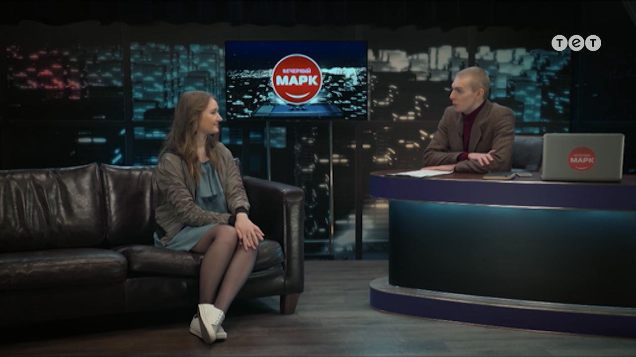 Країна У. 228. Одеса: Олександра Шабаліна у шоу