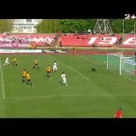 Найяскравіші моменти матчу: Волинь - Олександрія