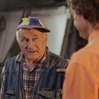 Віталька 8 сезон 159 серія. Грузинська теща