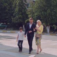 Хозяйка 20 серия