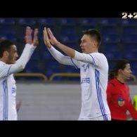 Дніпро - Динамо - 1:2. Відео голу Сидорчука