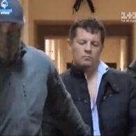 За что журналисту Сущенко мстит Россия и в каких условиях его содержат путинские палачи
