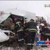 ДТП з доріг України – ДжеДАІ за 05 грудня 2016 року