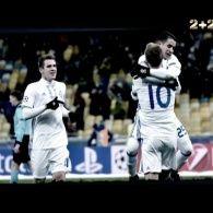 Динамо - Бешикташ - 6:0. Як кияни перервали політ турецької команди у плей-офф Ліги Чемпіонів
