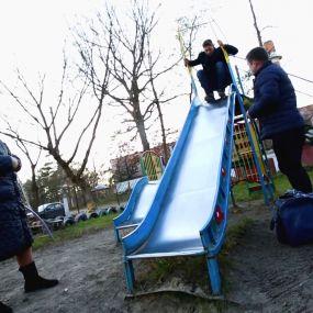 Перевірка освіти міста Ірпінь - Інспектор. Міста. 6 випуск 1 сезон