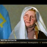 Кримські татари вигнали з похорон проросійського колаборанта Ескендера Белялова
