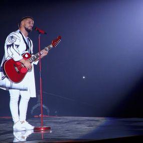 """MONATIK – Важно. Live Show """"ВІТАМІН D"""""""