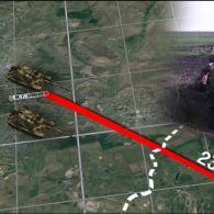 Бойовики на Донбасі почали обстрілювати населені пункти в глибокому тилу української армії