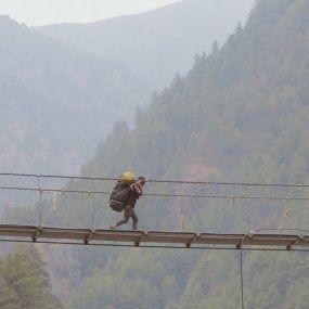 Експедиція до Евересту. Частина 2. Непал. Світ навиворіт - 6 серія, 8 сезон