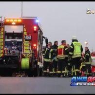 У Франції на шосе зіткнулись аж 50-т машин
