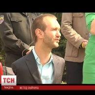 Кого і на що надихнув в Україні Нік Вуйчич