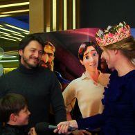 Сергей Притула рассказал, каково это - быть отцом девочки