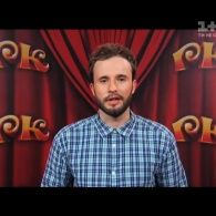 Денис Казаковский привез из Гомеля веселые шутки. Рассмеши комика 10 сезон 1 выпуск