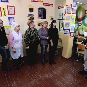 Перевірка освіти міста Чернігів - Інспектор. Міста. 5 випуск 1 сезон
