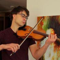 """Эксклюзив """"Светской жизни"""": Александр Рыбак показал свою квартиру в Осло и рассказал, зачем идет на Евровидение во второй раз"""