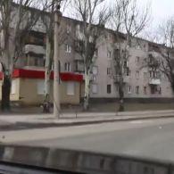 """Терорист Ходаковський показав """"систему оборони"""" Донецька"""