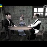 """""""Ах, Одесса... """" Часть 2. Сказочная Русь 4 сезон 24 серия"""
