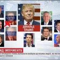 Як підозри у зв'язках з росіянами викошують нинішню американську верхівку
