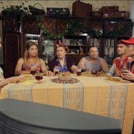 Віталька 10 сезон 190 серія. знайомство Єви з батьками