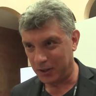 Третя річниця вбивства Нємцова