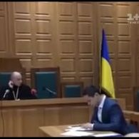Задержали организатора финансовой пирамиды «Хеликс» Дмитрия Нагута