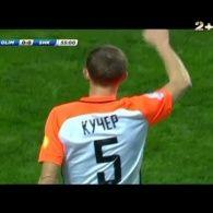 """Олімпік - Шахтар - 1:1. Як ламалися стереотипи донецького дербі на стадіоні """"Ювілейний"""""""