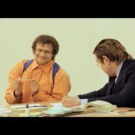 Віталька 2 сезон 27 серія. Універ