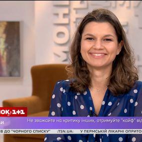 Ірина Гулей розказала про найцікавіше з життя працівника РАЦСу