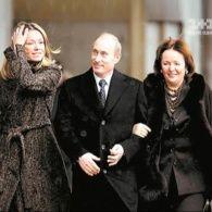 Кто развлекается в Европе, пока их родители проклинают санкции: рейтинг самых богатых детей России