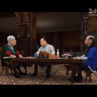 Сказочная Русь 7 сезон 15 серия. Человечье сердце