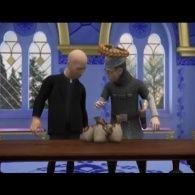 Мобилизация и Волшебный рупор. Сказочная Русь 5 сезон 11-12 серия