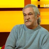 МінКульт 2 сезон 15 випуск. Гість програми Василь Шкляр
