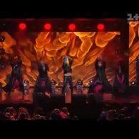Руслана - Дикі танці. Юрмалето - 2016 от Квартала 95