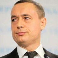 За что на самом деле задержали депутата Народного фронта Николая Мартыненко