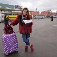 Панянка-Селянка 134 выпуск. Кристина Шинкарчук и Алена Кунык