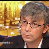 Любомир Гузар. ТКАЧЕНКО.UA