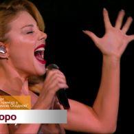 """Концерт """"Вечер премьер с Катериной Осадчей"""" - скоро на 1+1!"""