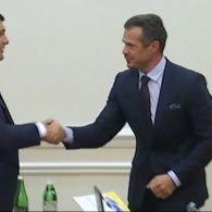 Украинские министерства объявили охоту на молодых реформаторов