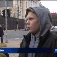 На пішохідному переході збили сина Василія Вірастюка