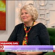 Наталя Підлісна розповіла, що потрібно для святкового настрою