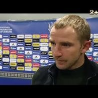 Збірна України перемогла Косово з рахунком 3:0. Коментарі футболістів після матчу