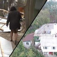 Обычная учительница против коррупционной машины: кто пытается лишить земли Нину Москаленко