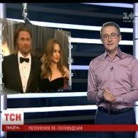 Бокс у спорті та в політиці, скандальне розлучення Голівуду та привіт із космосу: огляд подій від Сергія Швеця
