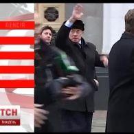 Добірка резонансних подій тижня в Україні та світі