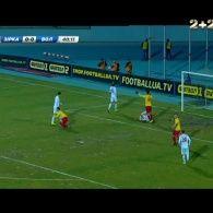 Зірка - Волинь - 2:0. Відео матчу