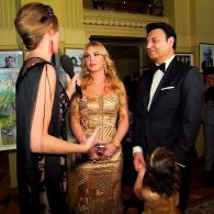 Камалия раскритиковала принятие князя Монако в Нью-Йорке, на котором она выступала